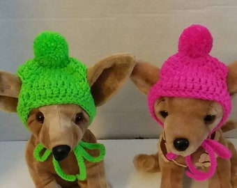 Extra Small Dog Hat a963686b7f1
