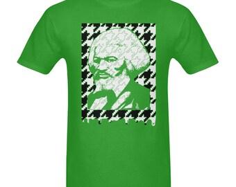 StoothDrip tee x Frederick Douglass