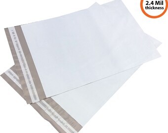 """beautiful pink Details about  /12x15.5/"""" POLY MAILERS Shipping Envelopes Self Sealing Plastic"""