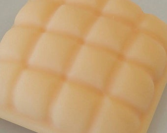 Mango Scent Soap; Free Shipping Soap Domestic Only ; Shea Butter Soap