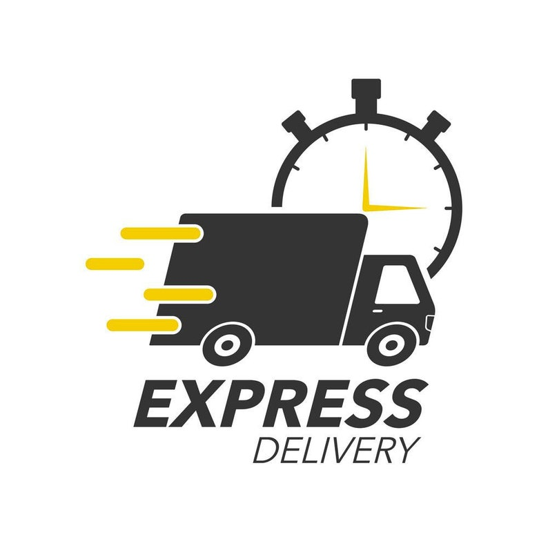 Fast shipping Express delivery