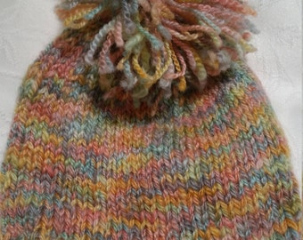 Lot 56, Wool scarf and/or hat