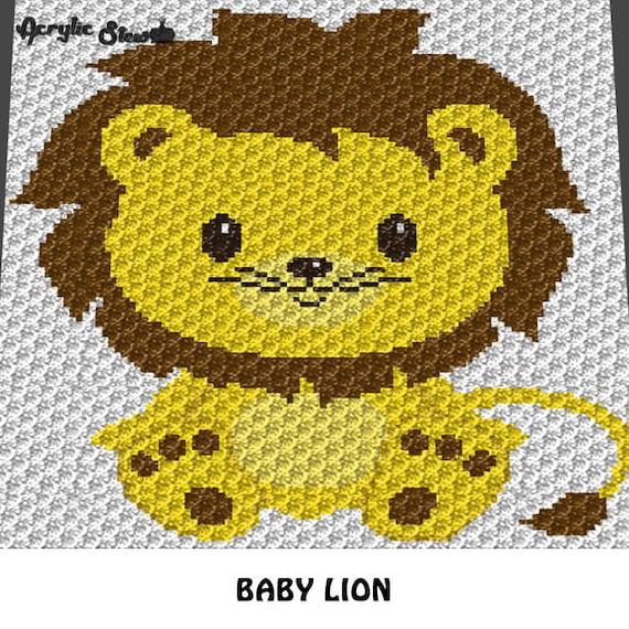 Crochet patterns-jungle Monkey Baby Girl patrón afgano