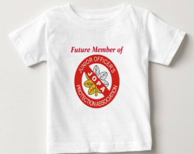 Future Jopa member