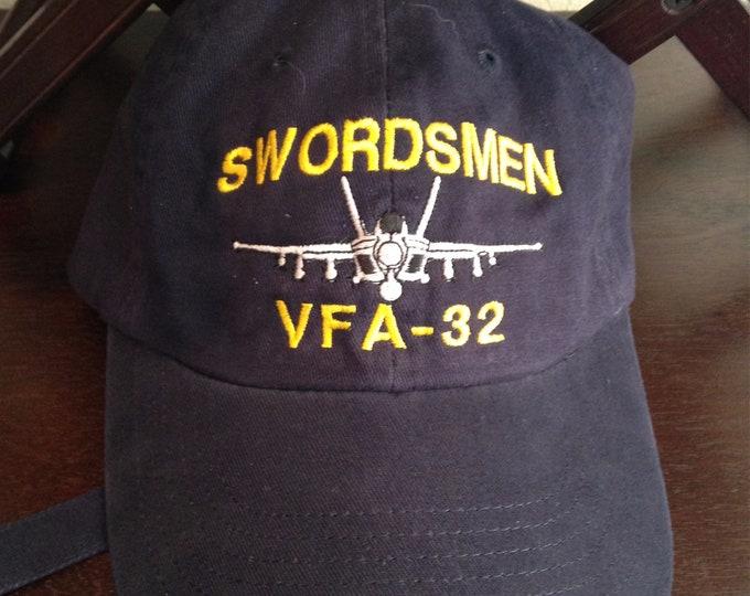 VX-31 Hat