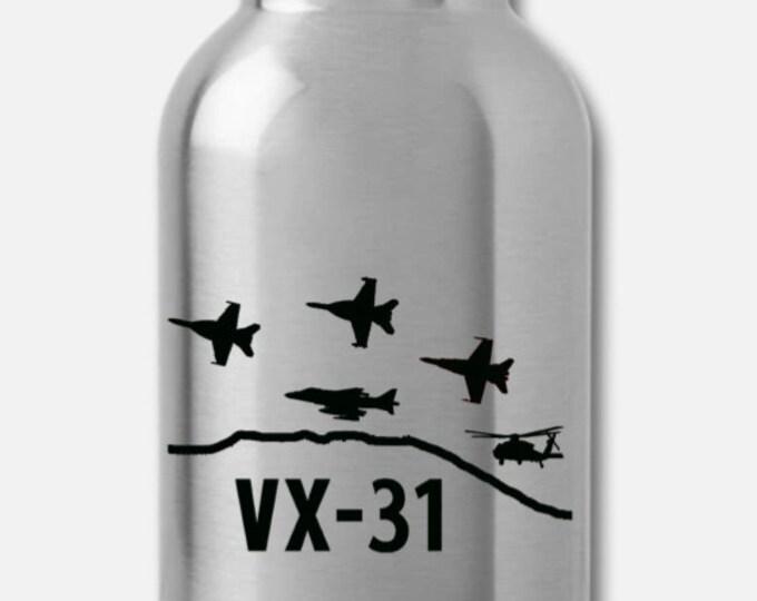 VX-31 Water Bottle