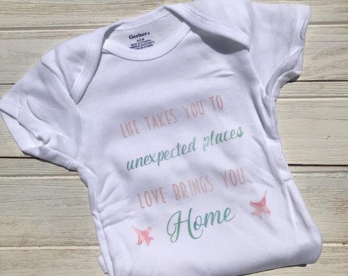 Homecoming Kids shirt