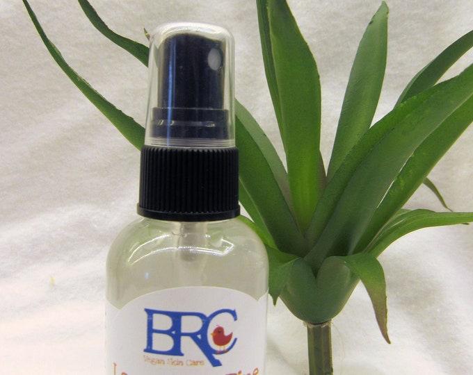 Vegan Natural Deodorant Spray