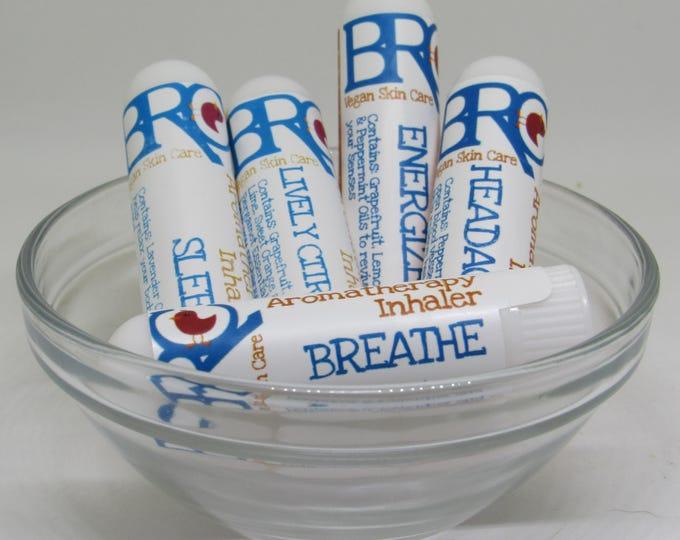 Herbal Aromatherapy Inhaler