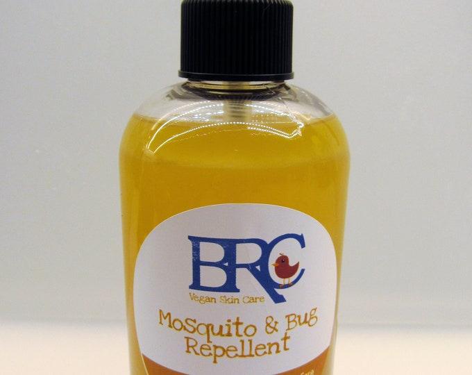 Vegan Bug & Mosquito Repellent Spray