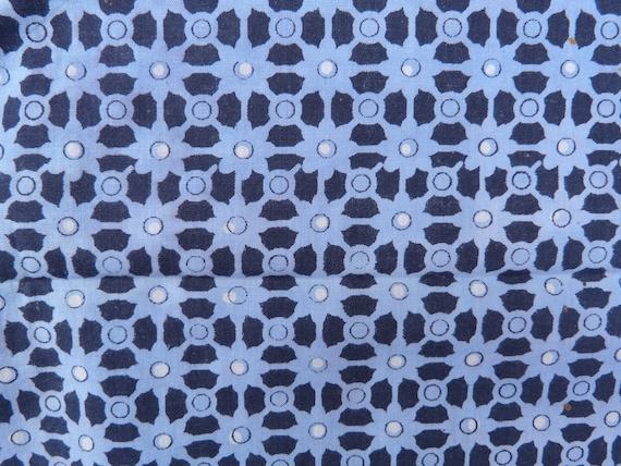 Batik Handmade Indonesian Textile Kain Cap BTK142