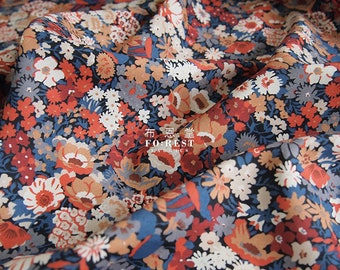 cabb3c612d Liberty of London (Cotton Tana Lawn Fabric) - thorpe - 50cm