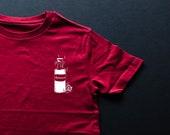 T-shirt Potion / boy /Fil...