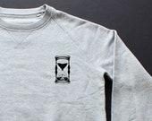 Sweatshirt hourglass boy ...