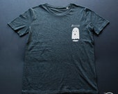 T-shirt Ghost // Homme //...