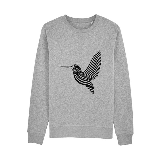 Sweat-Shirt Colibri