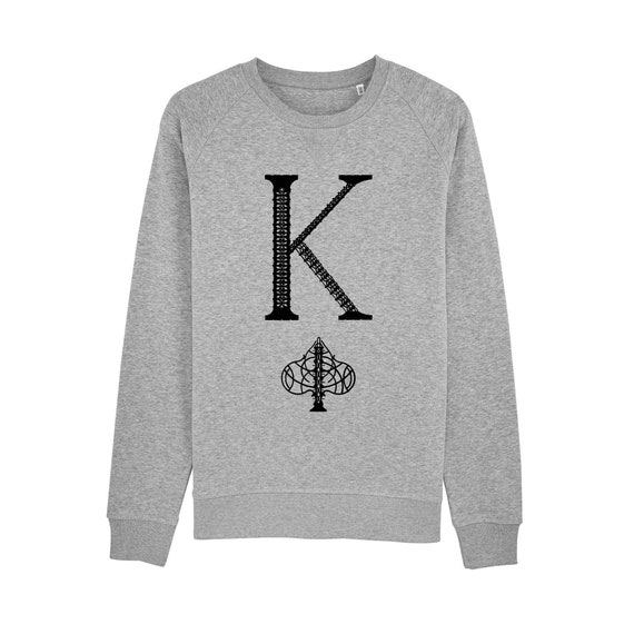 Sweat-shirt Collection Capsule King