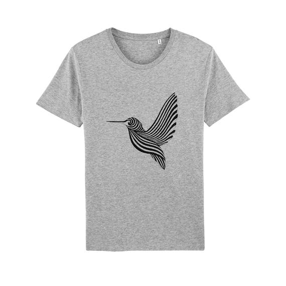 T-shirt Colibri