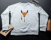 Fox Sweatshirt / / man / ...