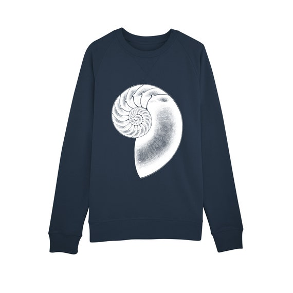 Sweat-shirt Nautilus