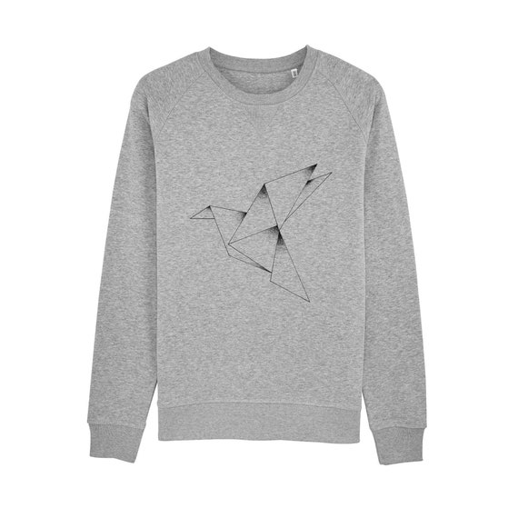 Sweat-Shirt Origami