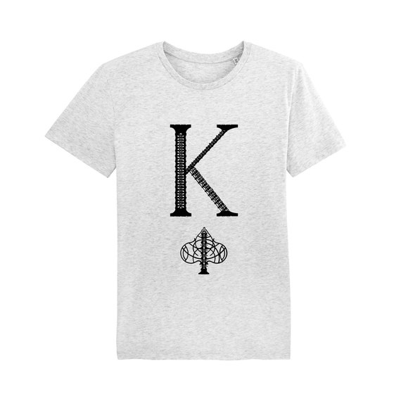 T-shirt Collection Capsule King