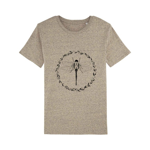 T-shirt DragonFly