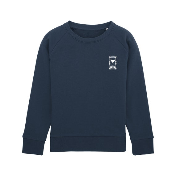 Sweat-shirt Sablier Enfant