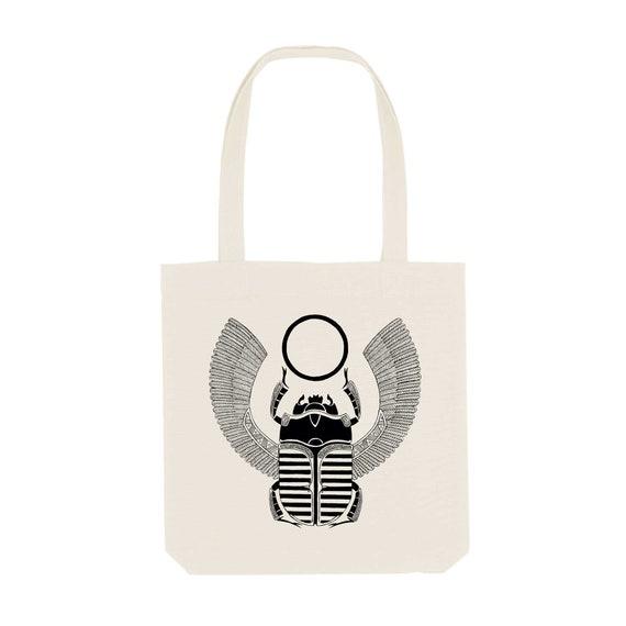 Tote-bag soldes // différents motifs
