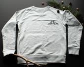 Mountain Sweatshirt / / m...
