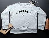 Lunar Sweatshirt / / man ...