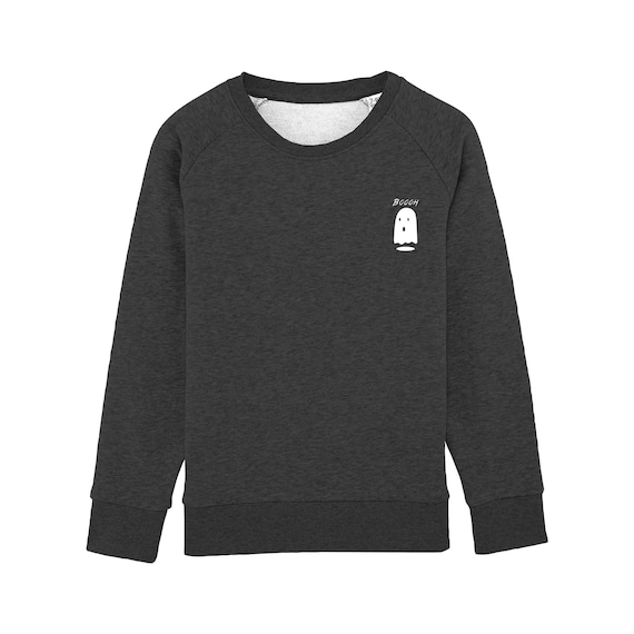 Sweat-shirt Fantôme Enfant