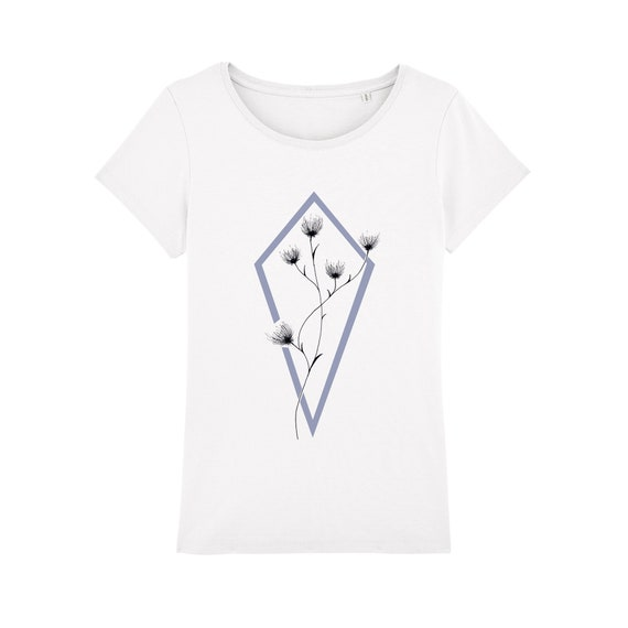 T-shirt Chardons