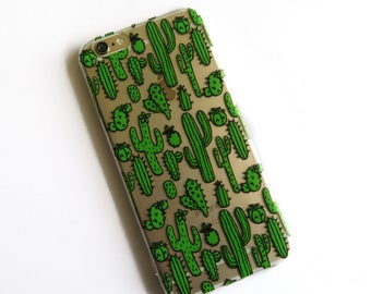 Cactus Case for iPhone 5 5S SE  6 6S