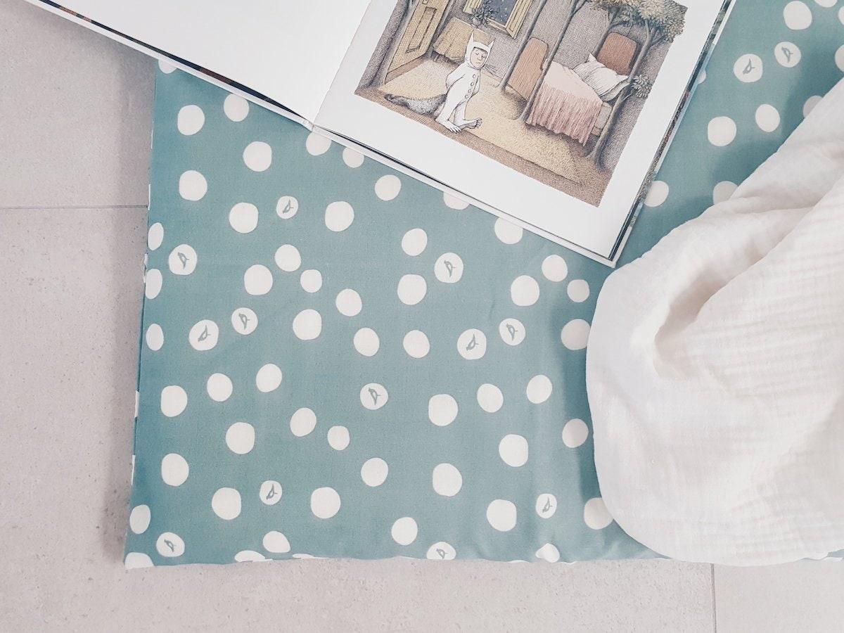 matelas de sol b b montessori ecru coton bio tapis de. Black Bedroom Furniture Sets. Home Design Ideas
