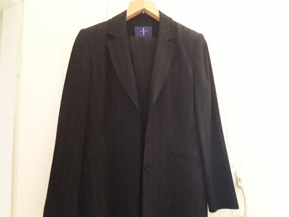 Vintage Jaspar Conran Trouser Suit