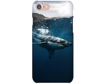 Jaws: The Orca Illustration Samsung S10 Case