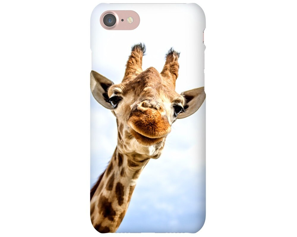 giraffe phone case iphone 6s