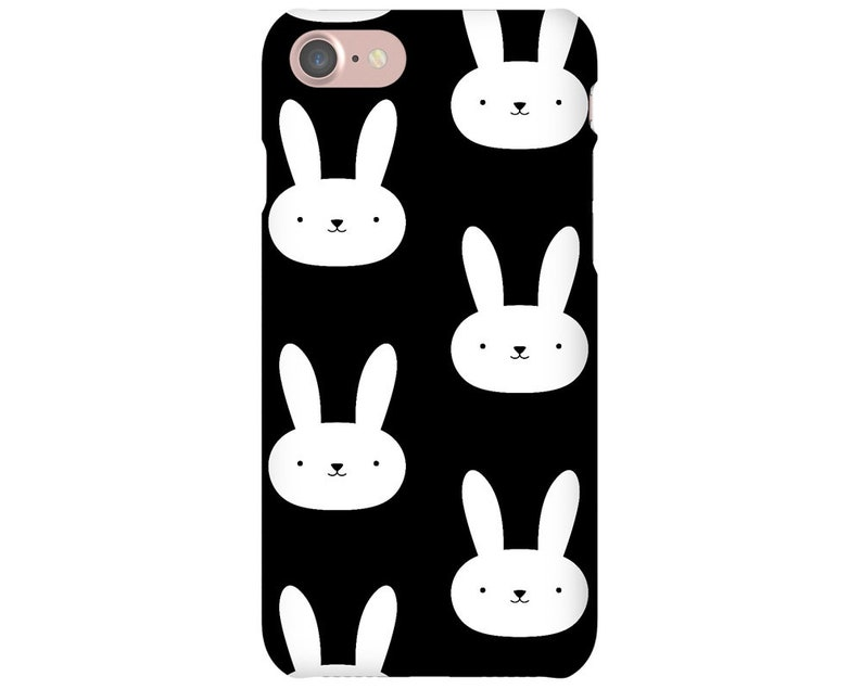 newest f5e04 17919 Rabbit Phone Case, Phone Case Rabbit, Rabbit iPhone Case, Rabbit Galaxy  Case, Rabbit Google Pixel Case, iPhone SE Case, Galaxy S5 Case, LG