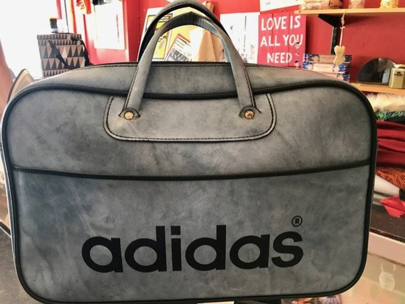 5a51249c1dd8 Peter Black Adidas Sports Bag