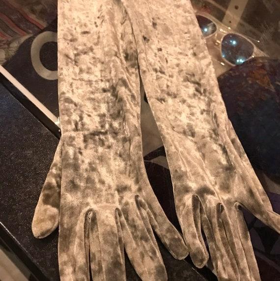 Ladies River Island gloves