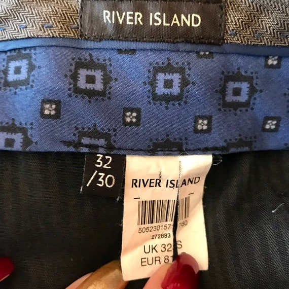 Men's River Island trousers - image 3