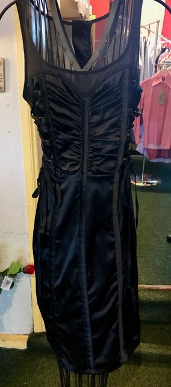 1980's dress