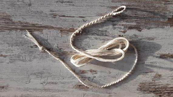 Custom  B55 Longbow Blue Flemish Twist Bow String Recurve up to 60 Pound