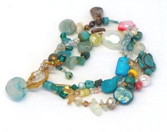 bracelet SIMONE mermaid