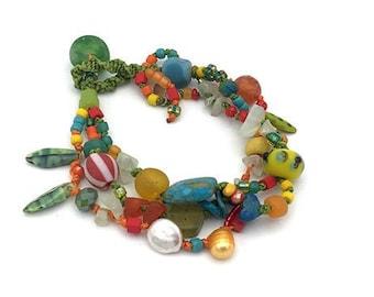 bracelet SIMONE carnival