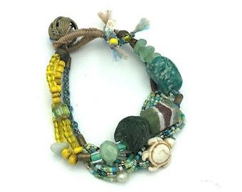 bracelet KUMI mermaid