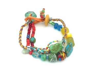 bracelet KUMI carnival