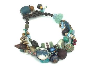 bracelet SIMONE deep ocean