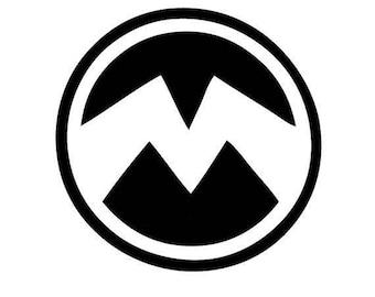 graphic regarding Minions Logo Printable called Evil minion Etsy